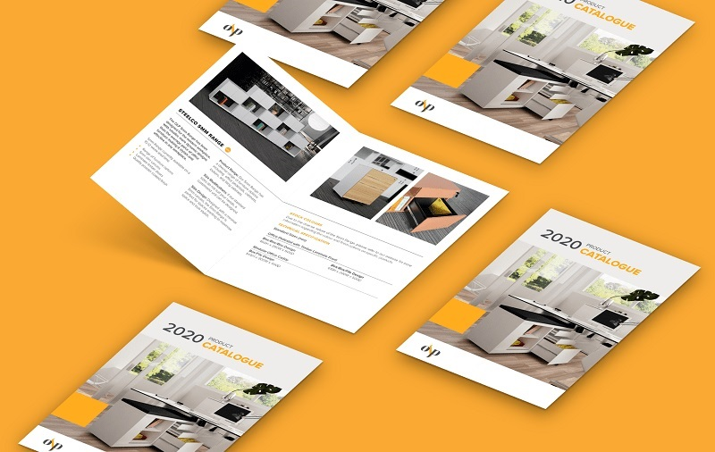 catalogue nội thất pdf