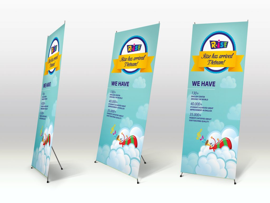 chất liệu giấy in poster