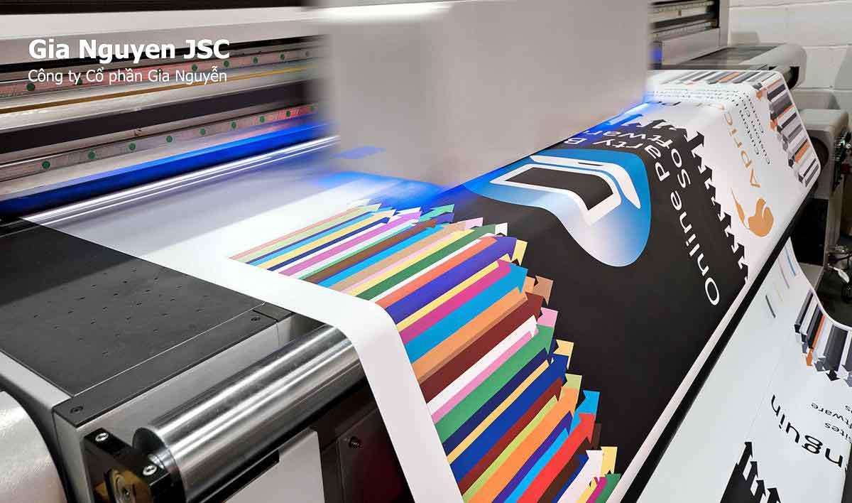 tiêu chí lựa chọn công ty in ấn tại Đà Nẵng