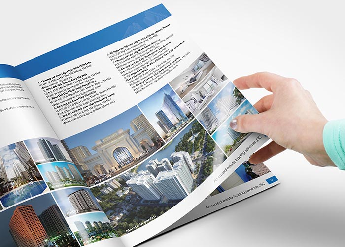 công ty in ấn quảng cáo Đà Nẵng