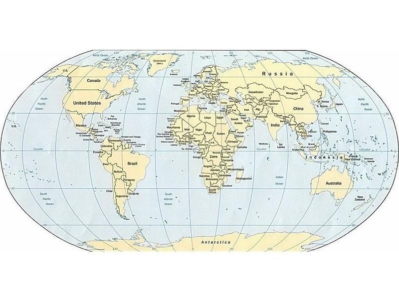 in, gấp xếp bản đồ tại đà nẵng