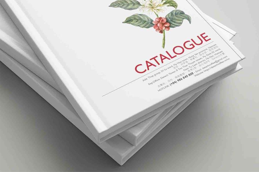 in bìa cứng catalogues tại đà nẵng
