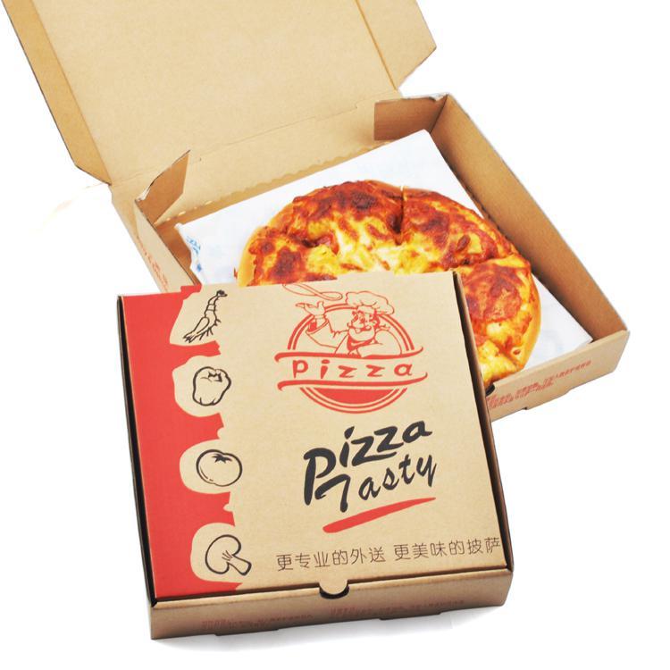 in hộp đựng bánh pizza tại đà nẵng