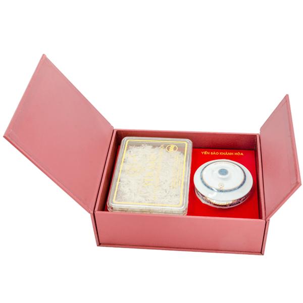 in hộp quà bằng giấy cao cấp tại đà nẵng