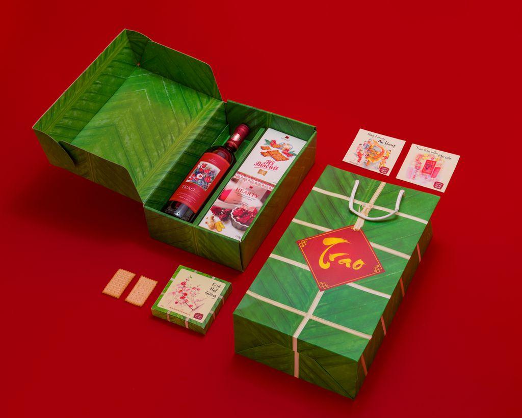 in hộp đựng quà bằng giấy cứng tại đà nẵng