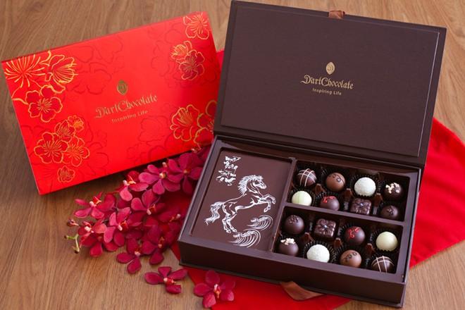 in hộp quà tặng tại Đà Nẵng