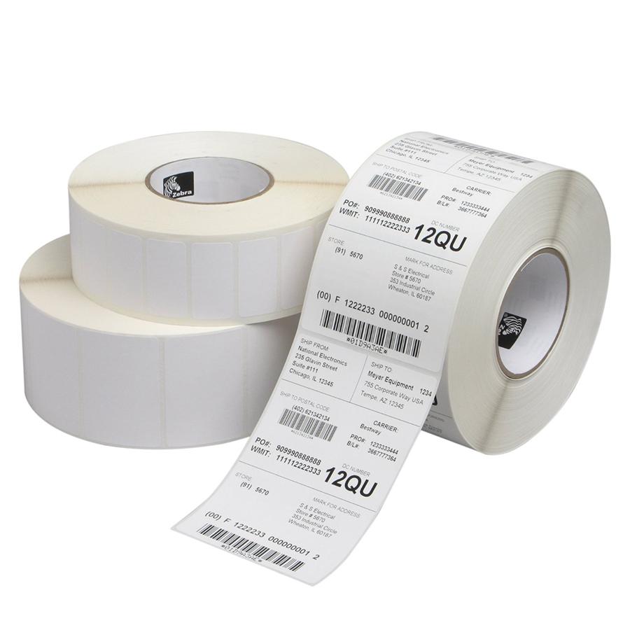 giấy nhãn dán tập