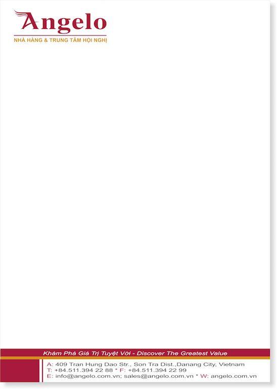 in giấy tiêu đề giấy mỹ thuật tại đà nẵng