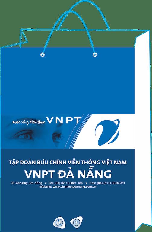 in túi giấy giao tận nơi tại Đà Nẵng